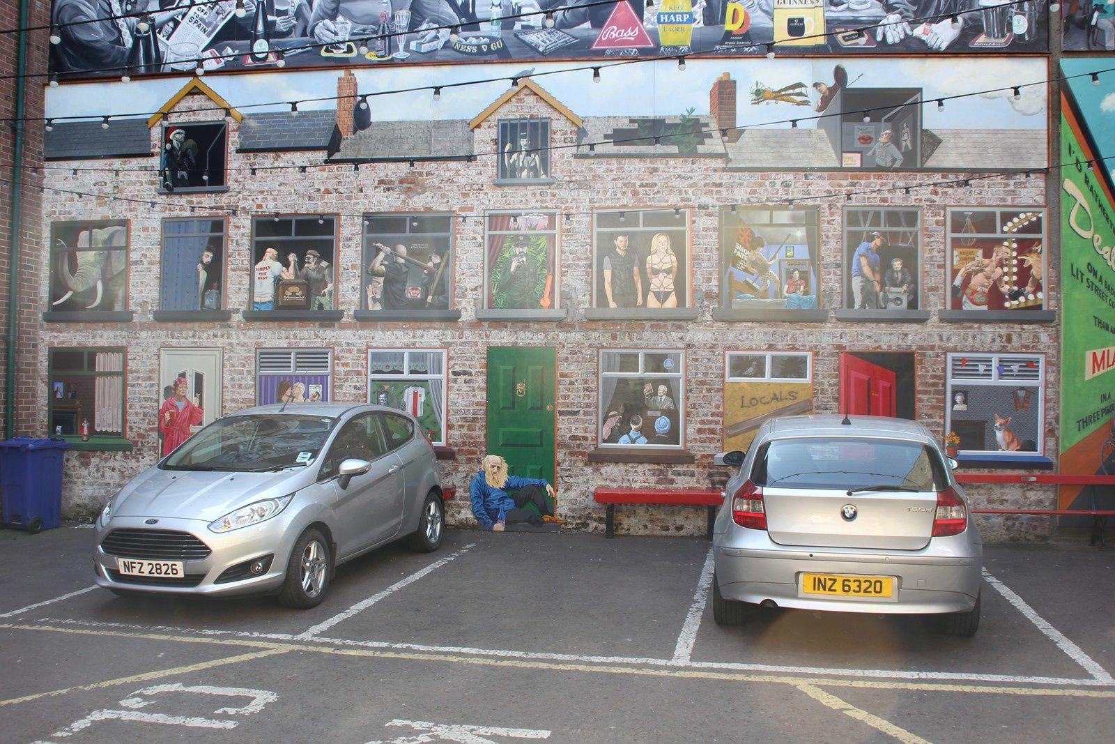 609) Commercial Court, Belfast Centre