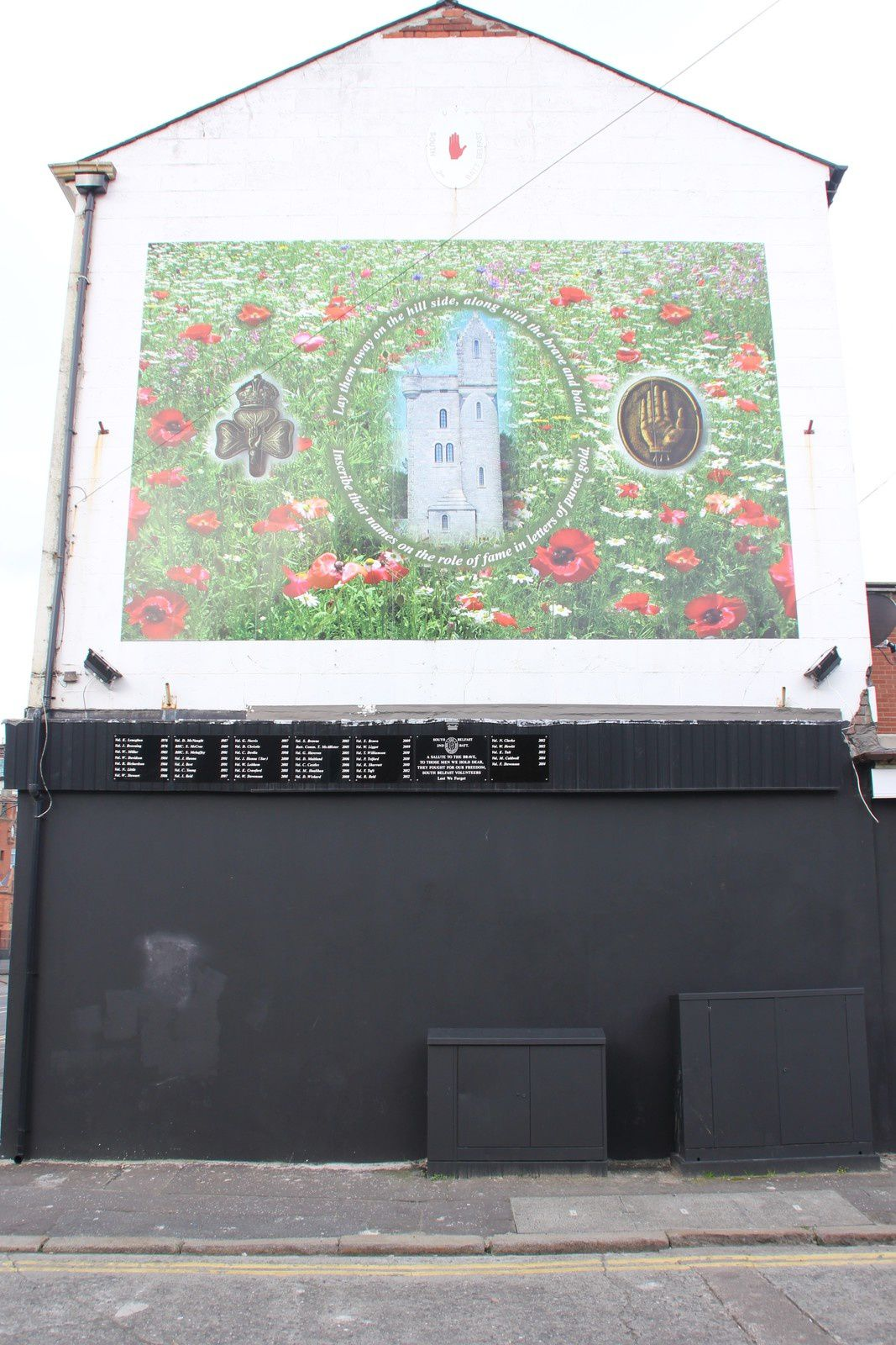612) Donegall Pass, South Belfast