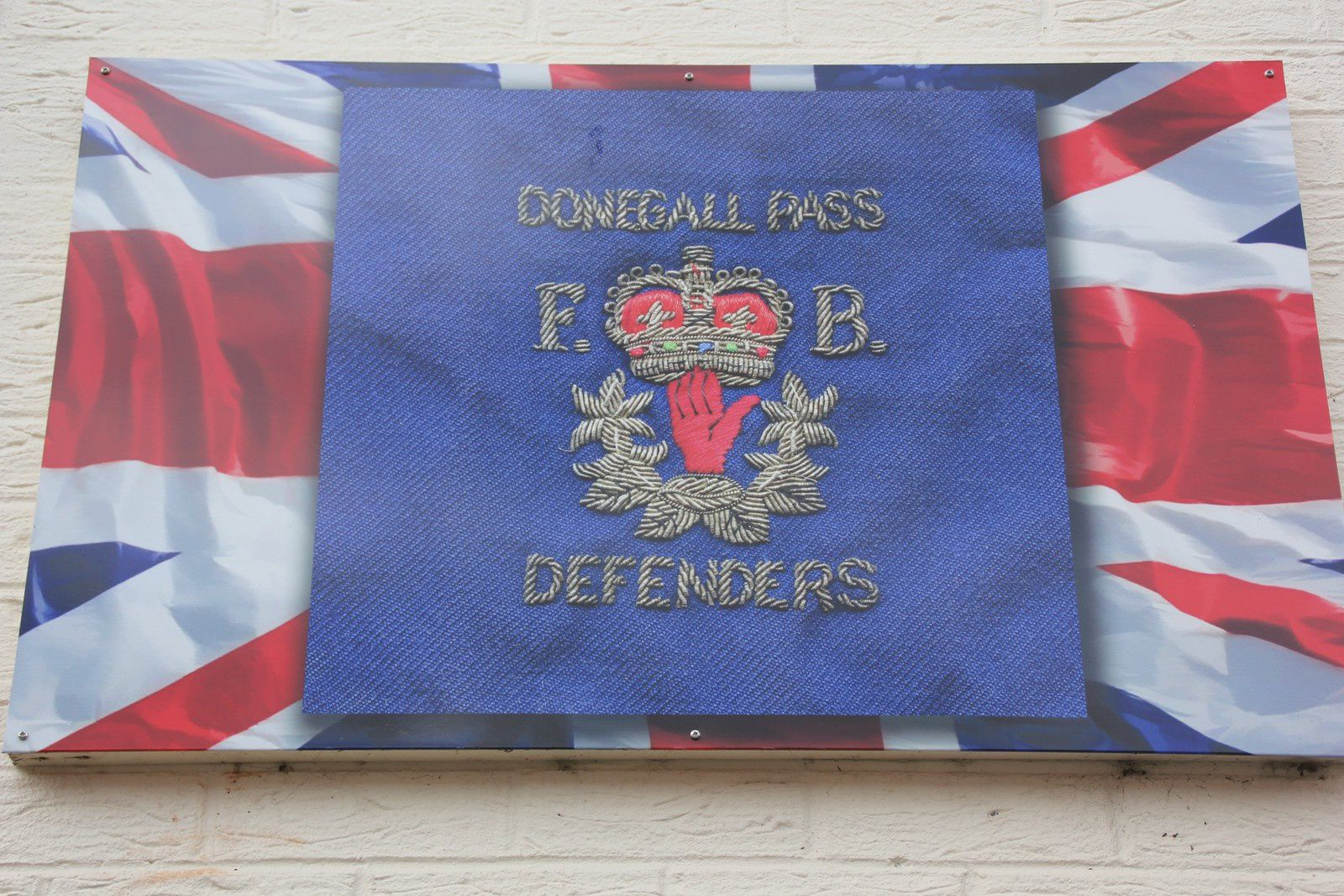613) Donegall Pass, South Belfast