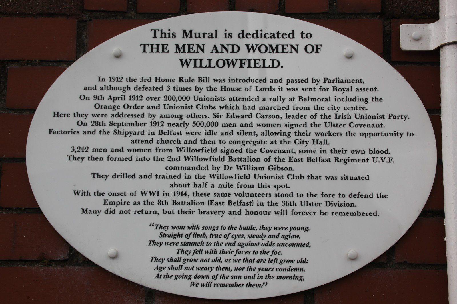 616) Willowfield Avenue, South Belfast