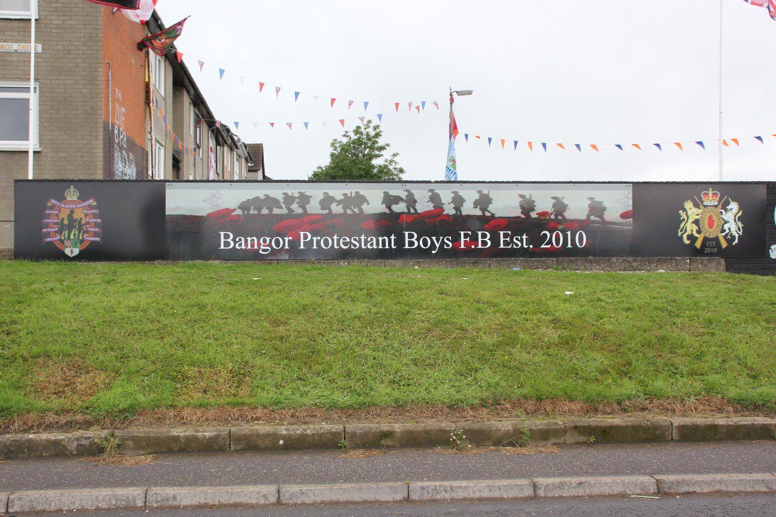641) Owenroe Drive, Bangor