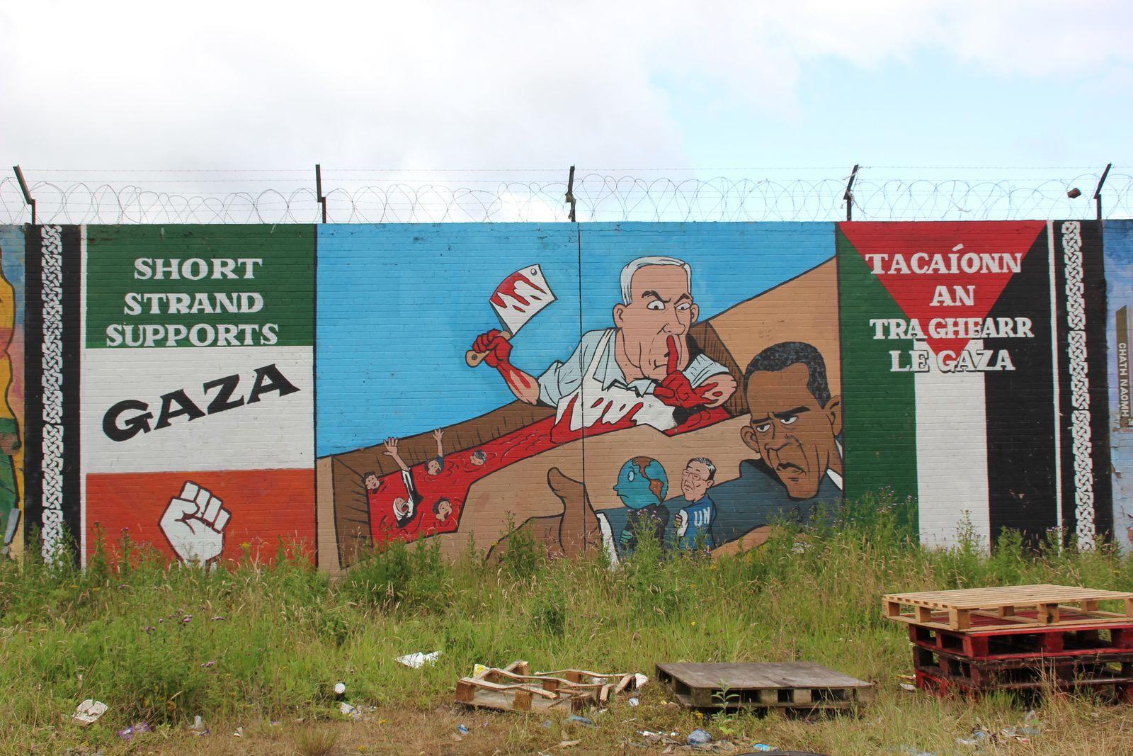 657) Mountpottinger Road, Short Strand, East Belfast