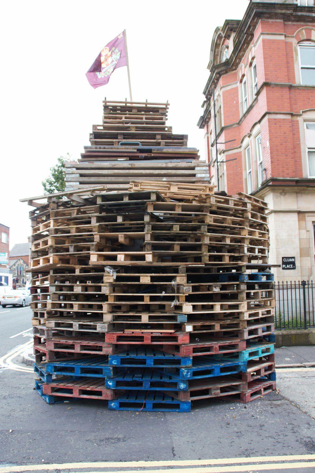 659) Cluan Place, East Belfast