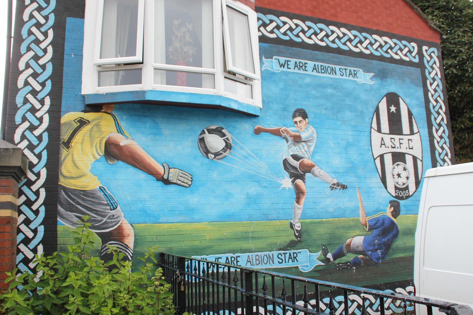 672) Quartier des Markets, South Belfast