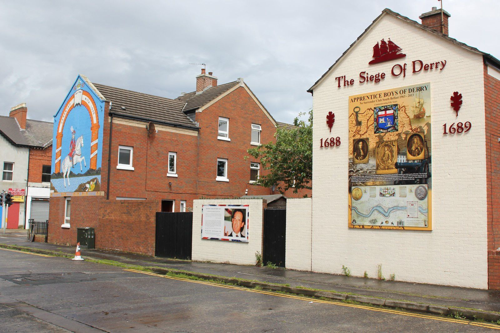 677) Donegall Pass, South Belfast