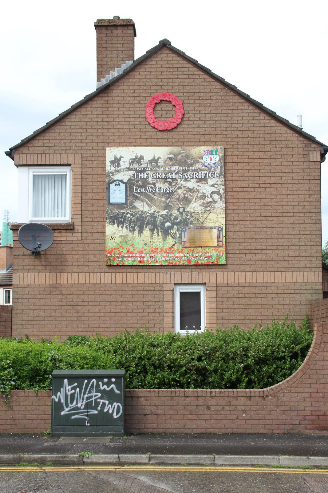675) Charlotte Street, Donegall Pass, South Belfast
