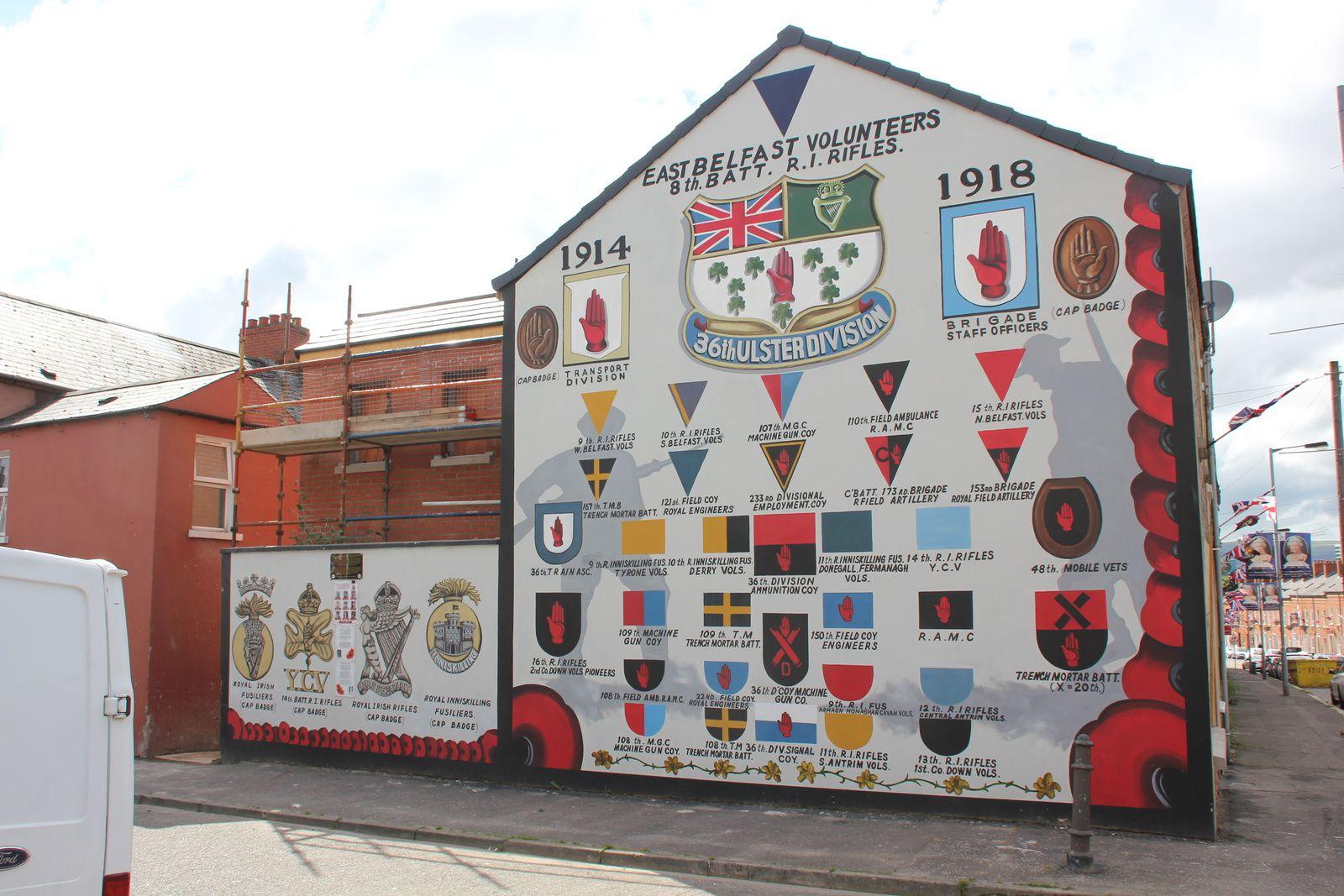 684) Willowfield Street, South Belfast