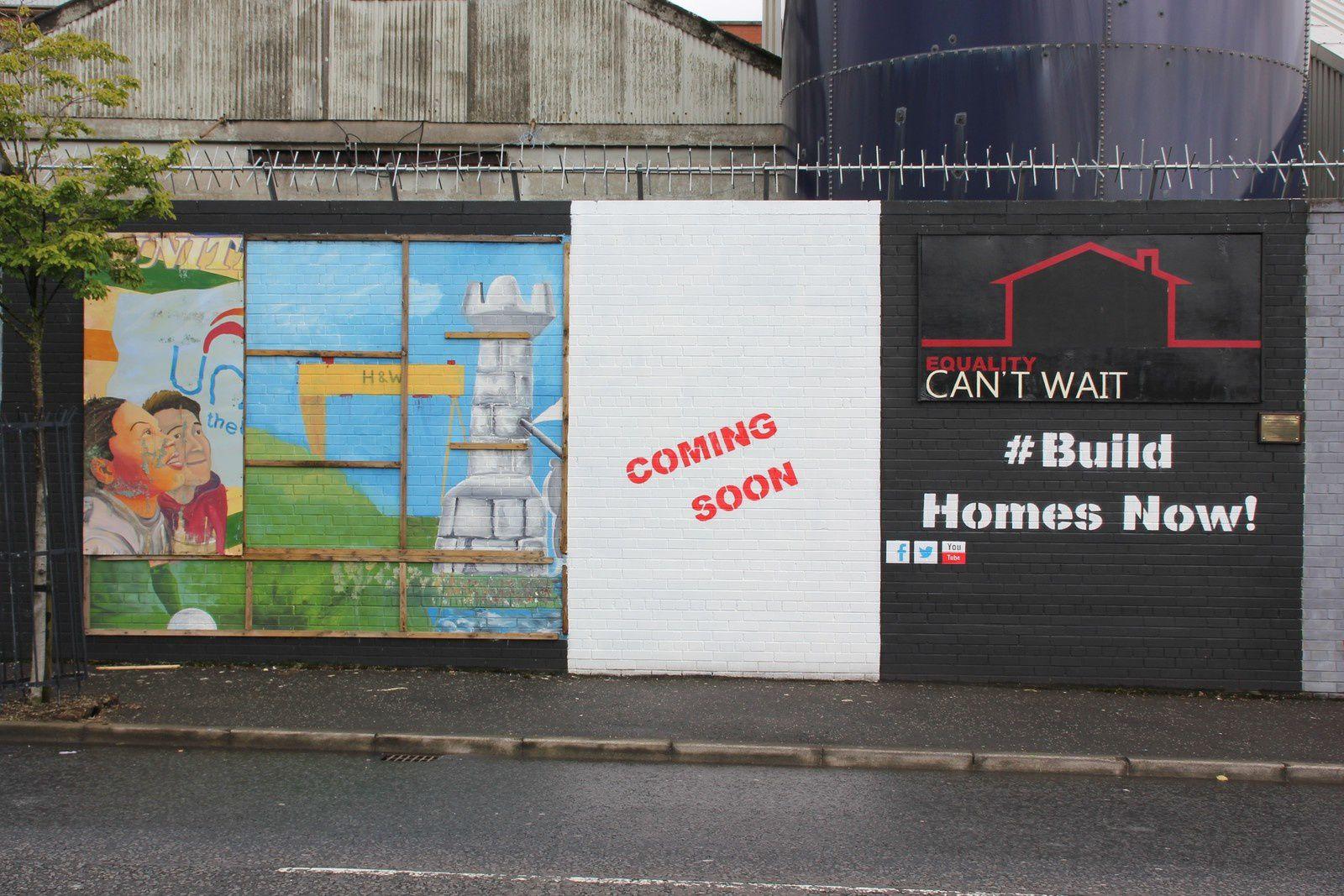 686) Northumberland Street, West Belfast