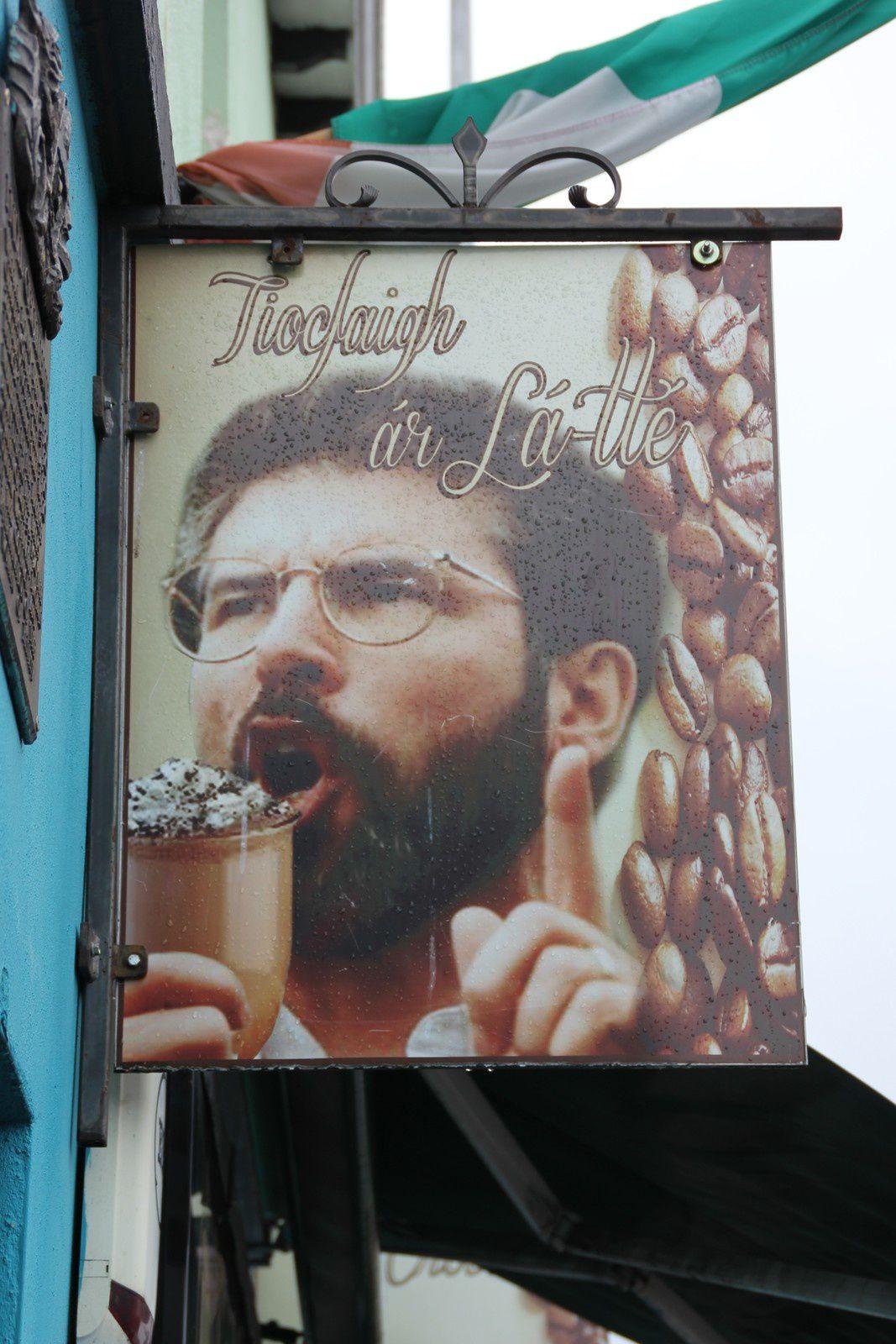 689) Falls Road, West Belfast
