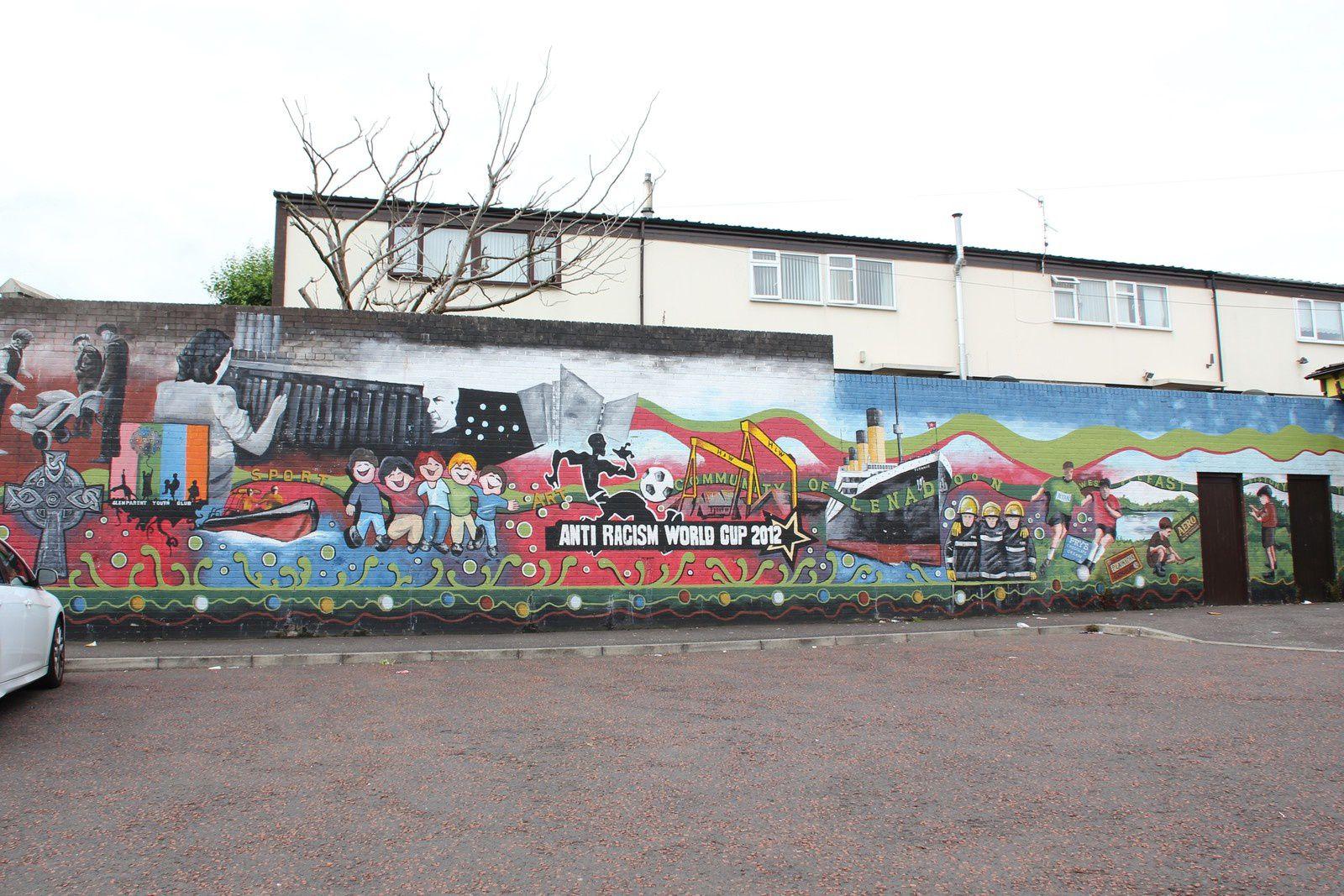 696) Carrigart Avenue, Lenadoon, West Belfast