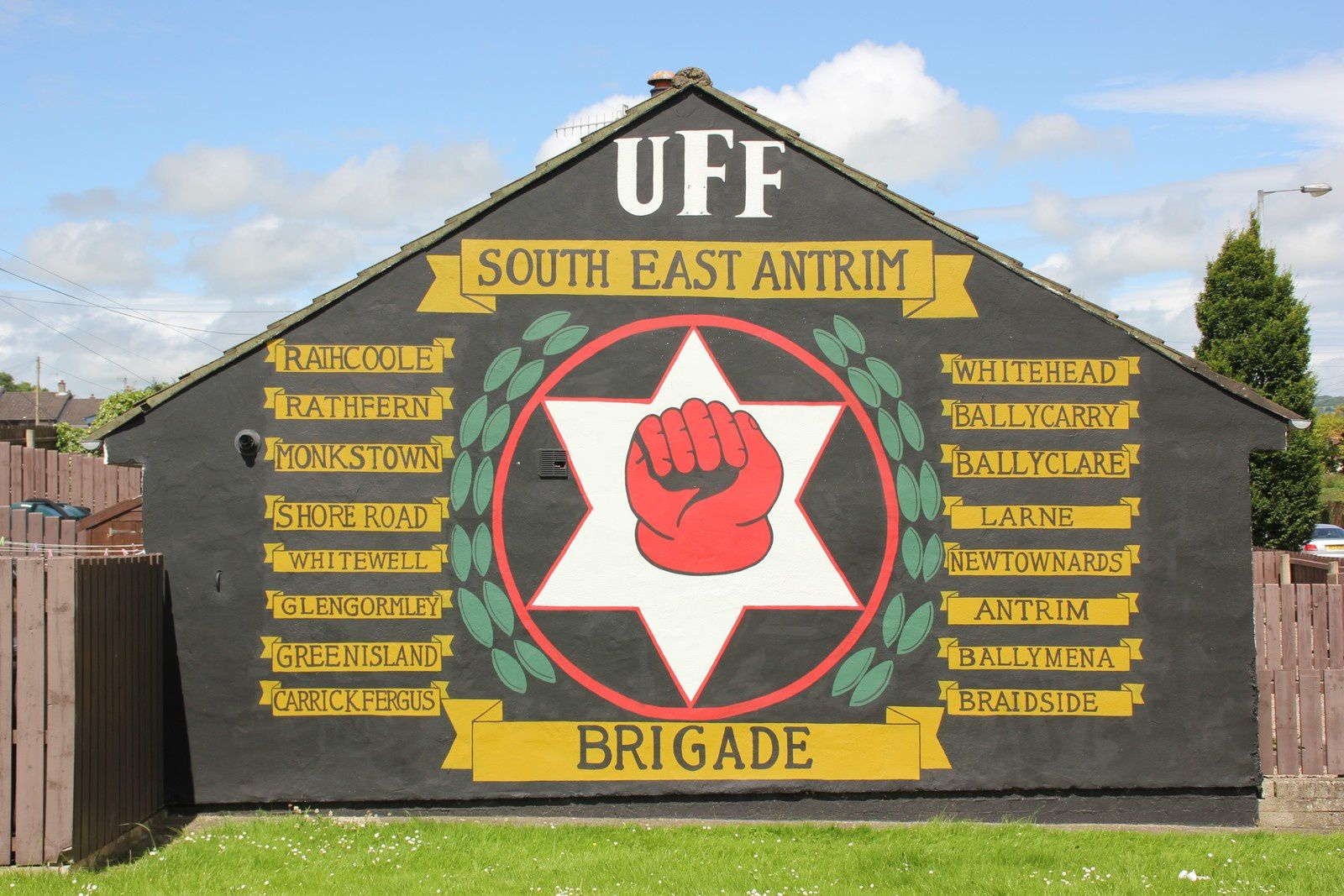 718) Doagh road, Newtownabbey, North Belfast