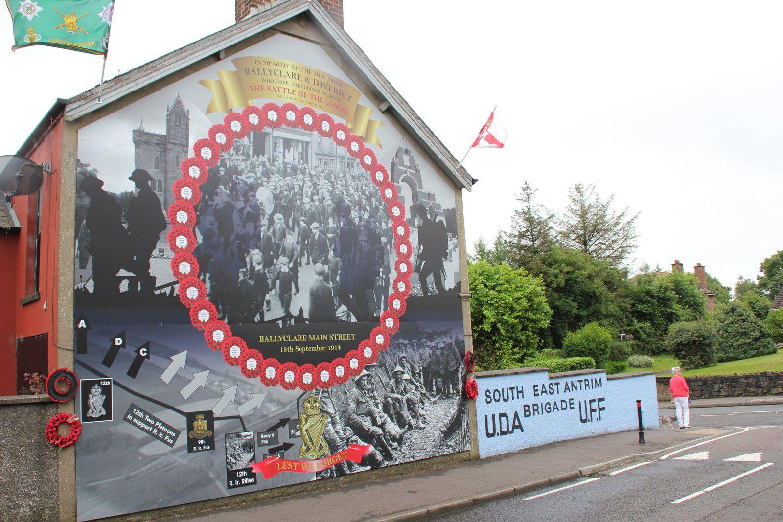 727) Erskine Park, Ballyclare, Antrim