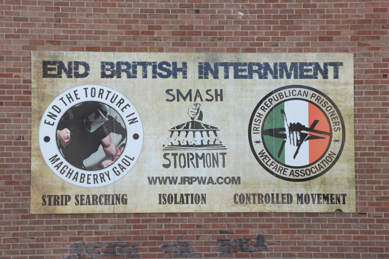740) The Bogside, Derry