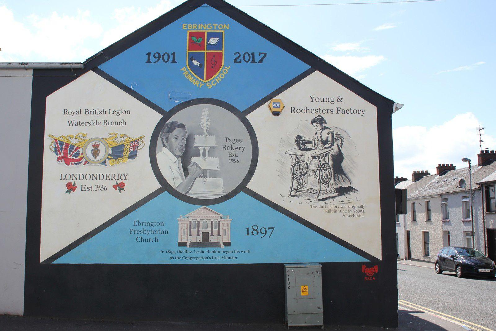 750) Bonds Street, Waterside, Derry