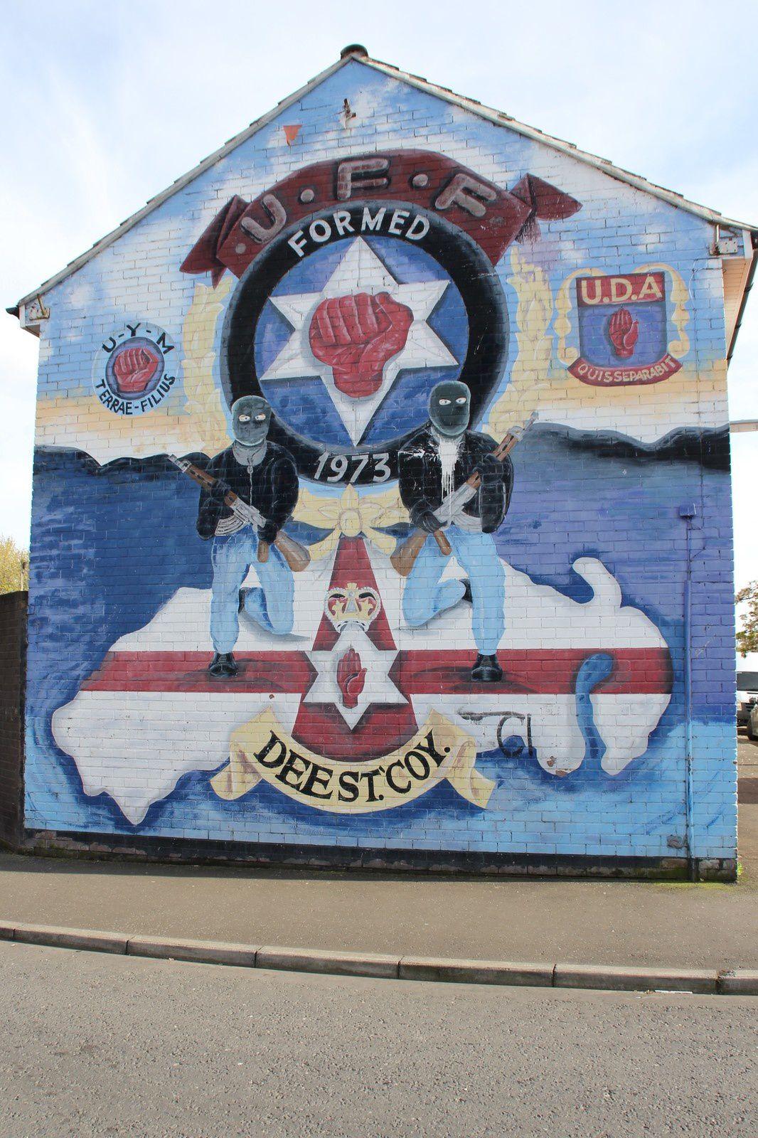 773) Lord Street, East Belfast