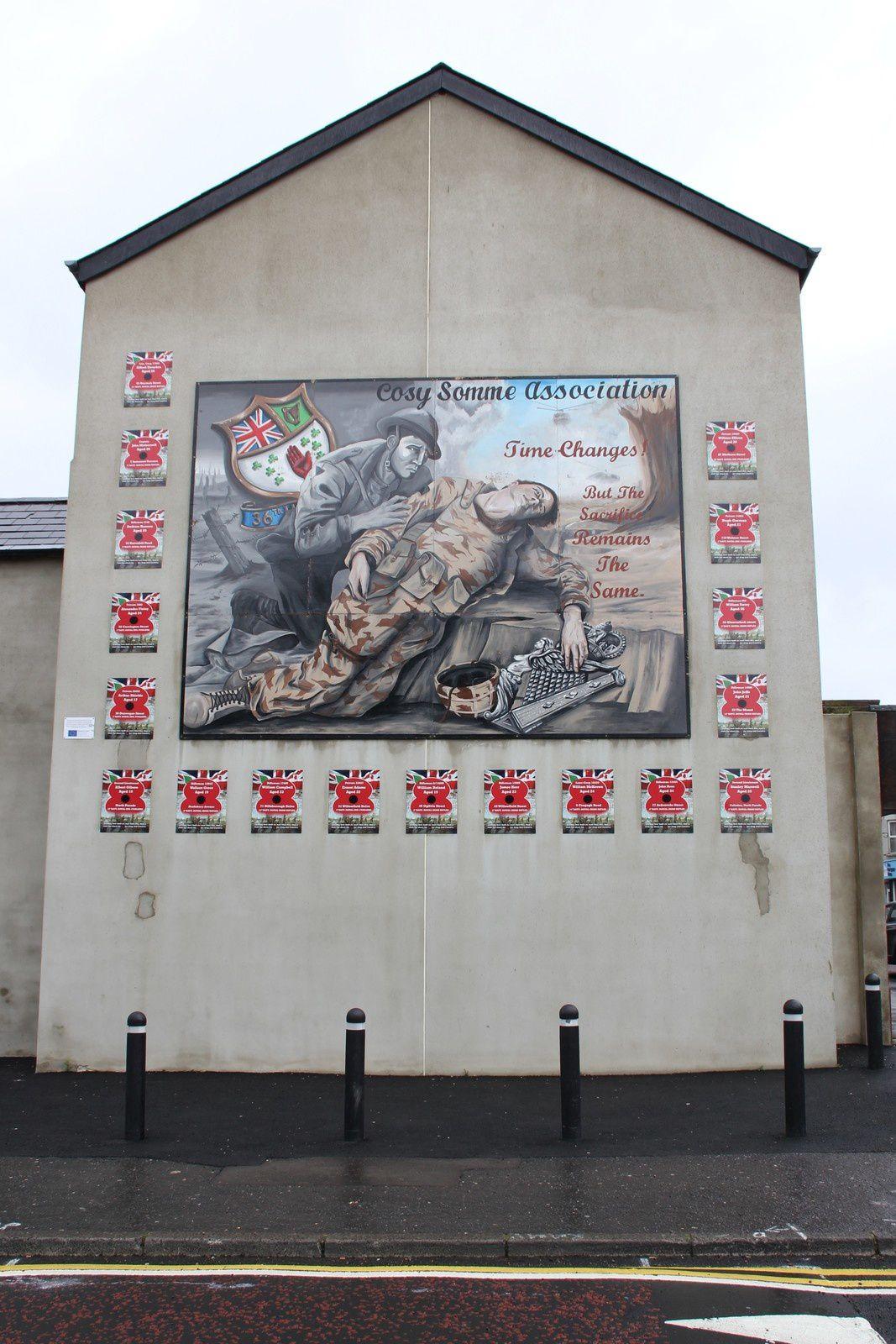 776) Castlereagh Road, South Belfast