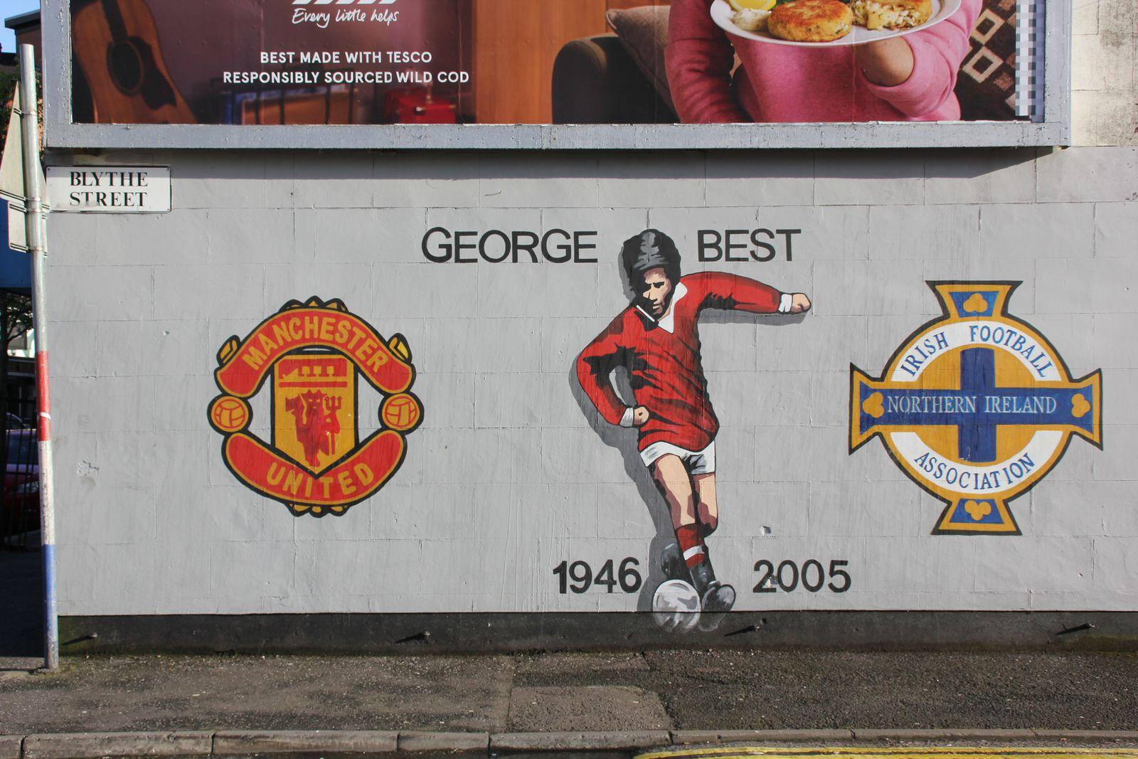 785) Sandy Row, South Belfast