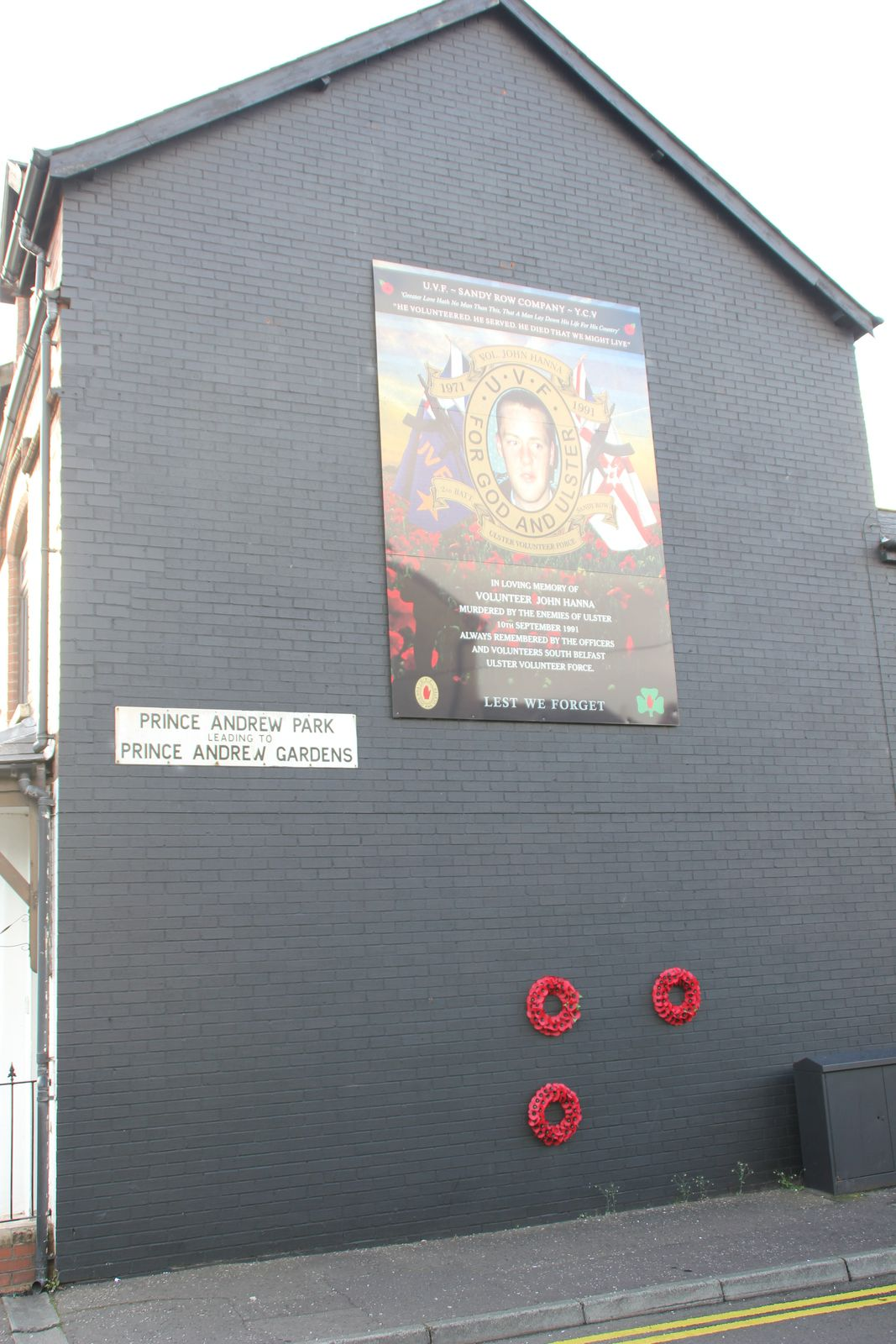 784) Donegall Road, South Belfast