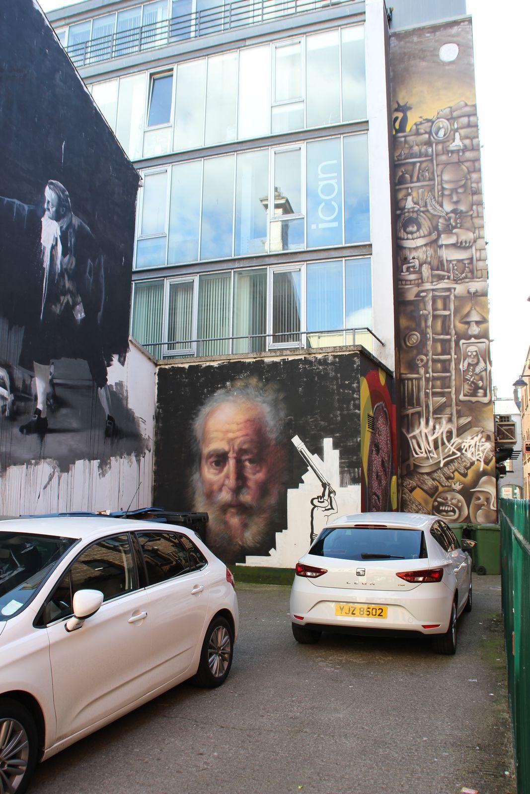 758) City Centre, Belfast