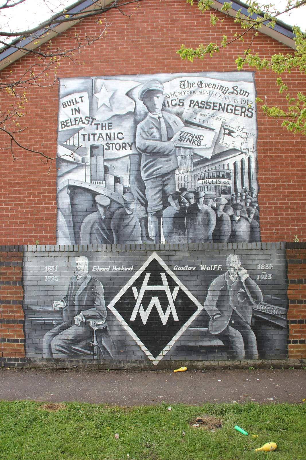 771) Cuba Walk, East Belfast