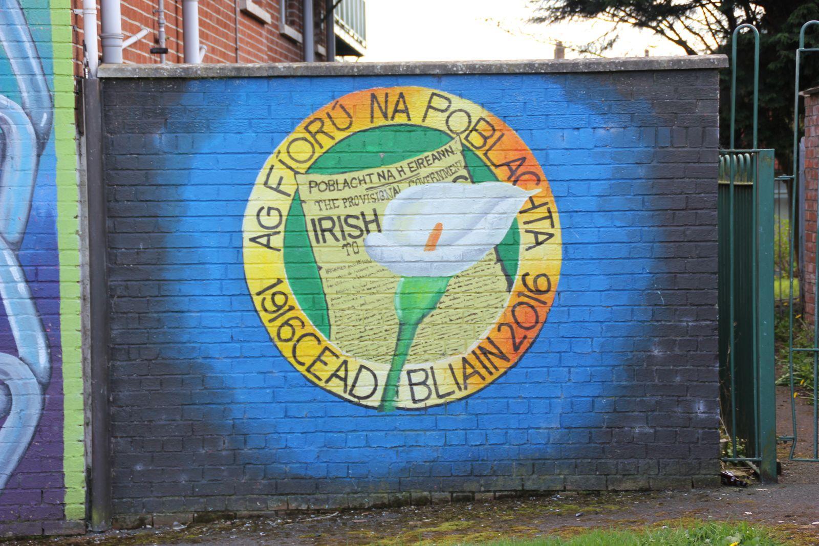 813) Andersonstown, West Belfast