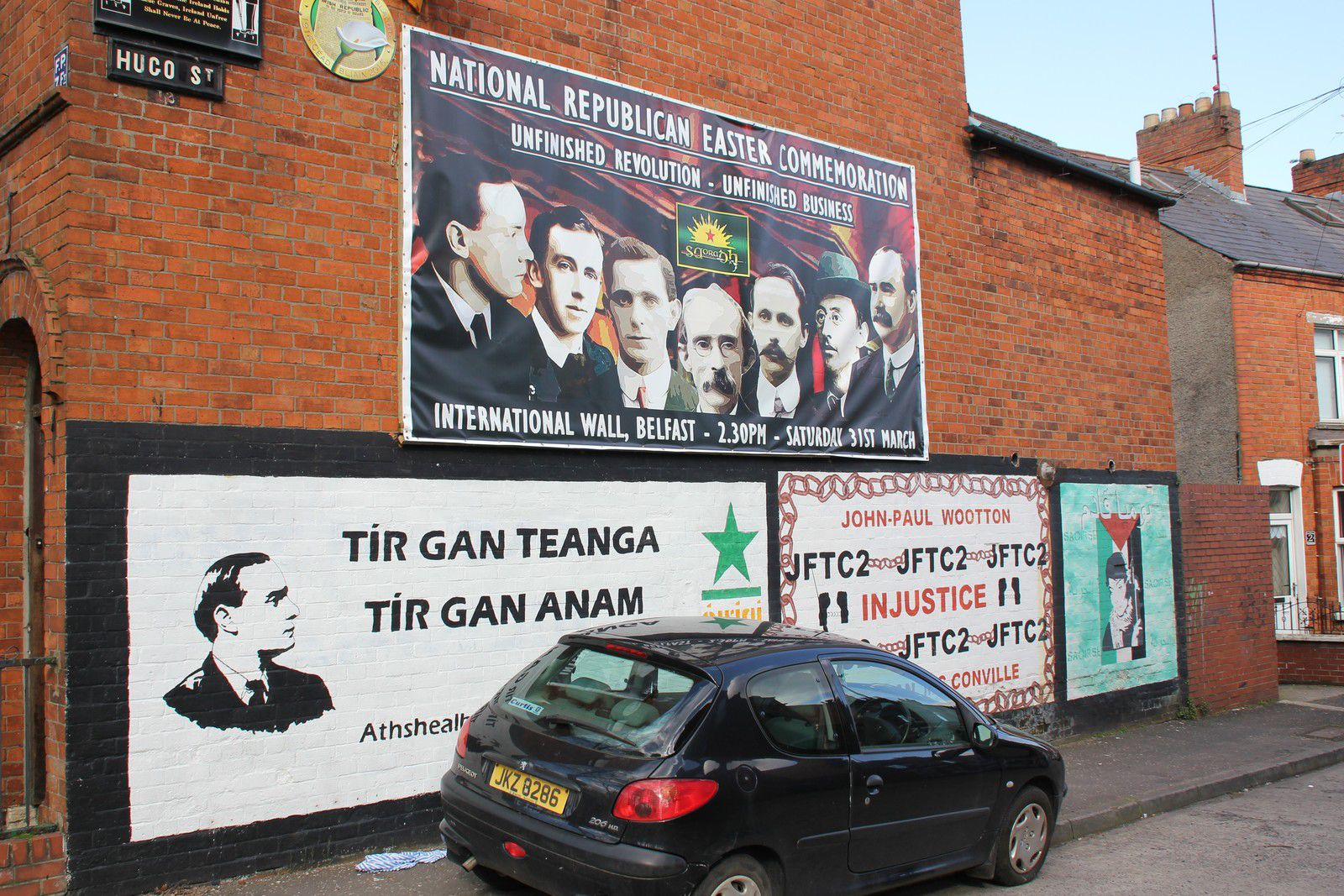 812) Hugo Street, West Belfast