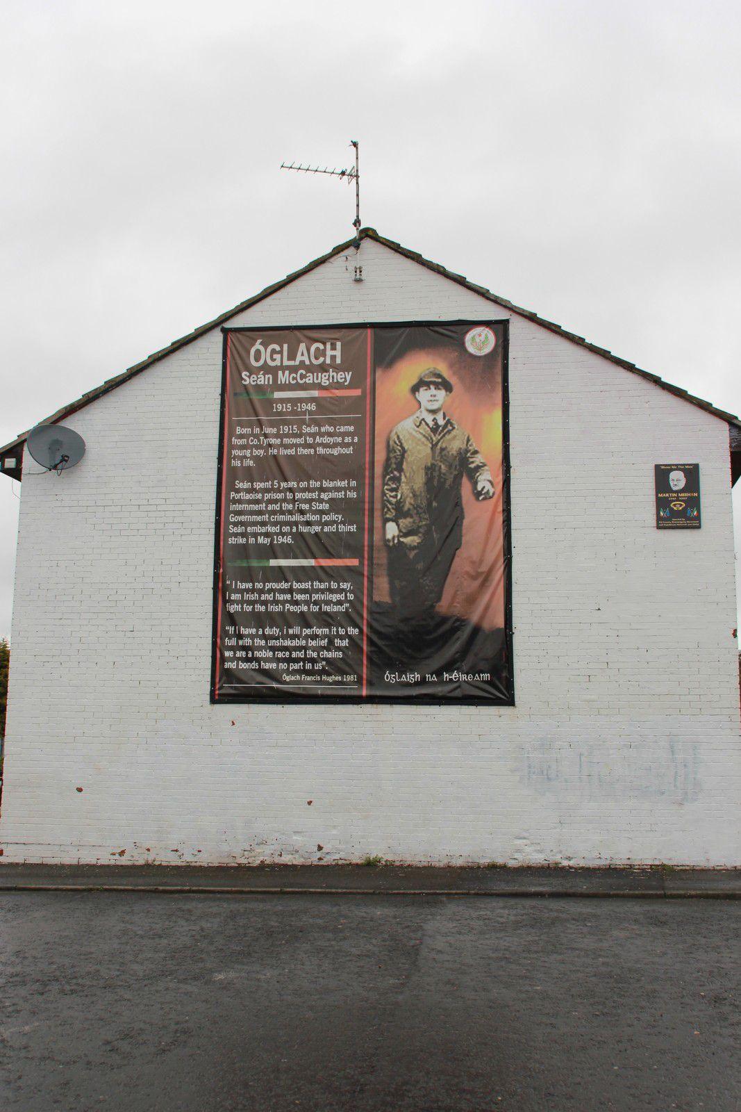 818) Ardoyne Avenue, Ardoyne, North Belfast