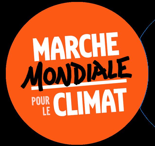 Marche pour le Climat @ Place de la Comédie