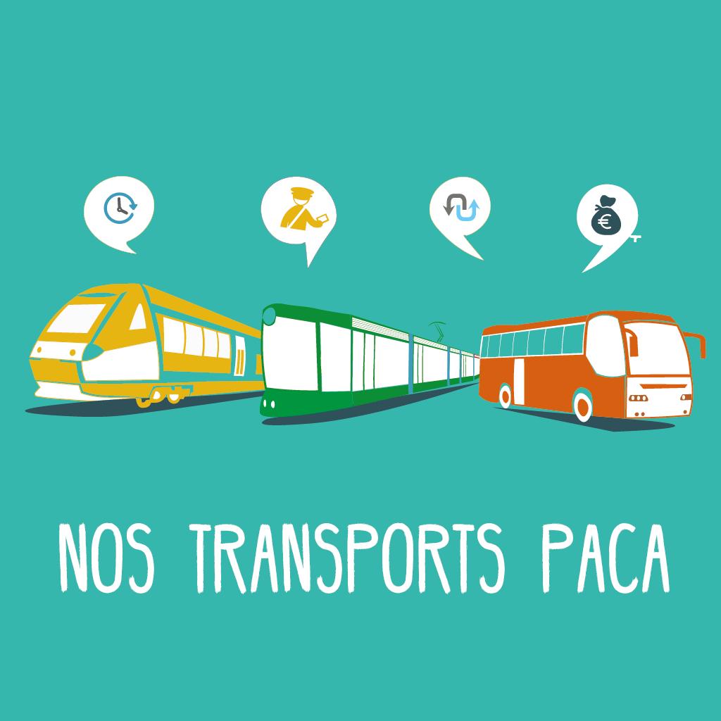 APPLI NOS TRANSPORTS PACA