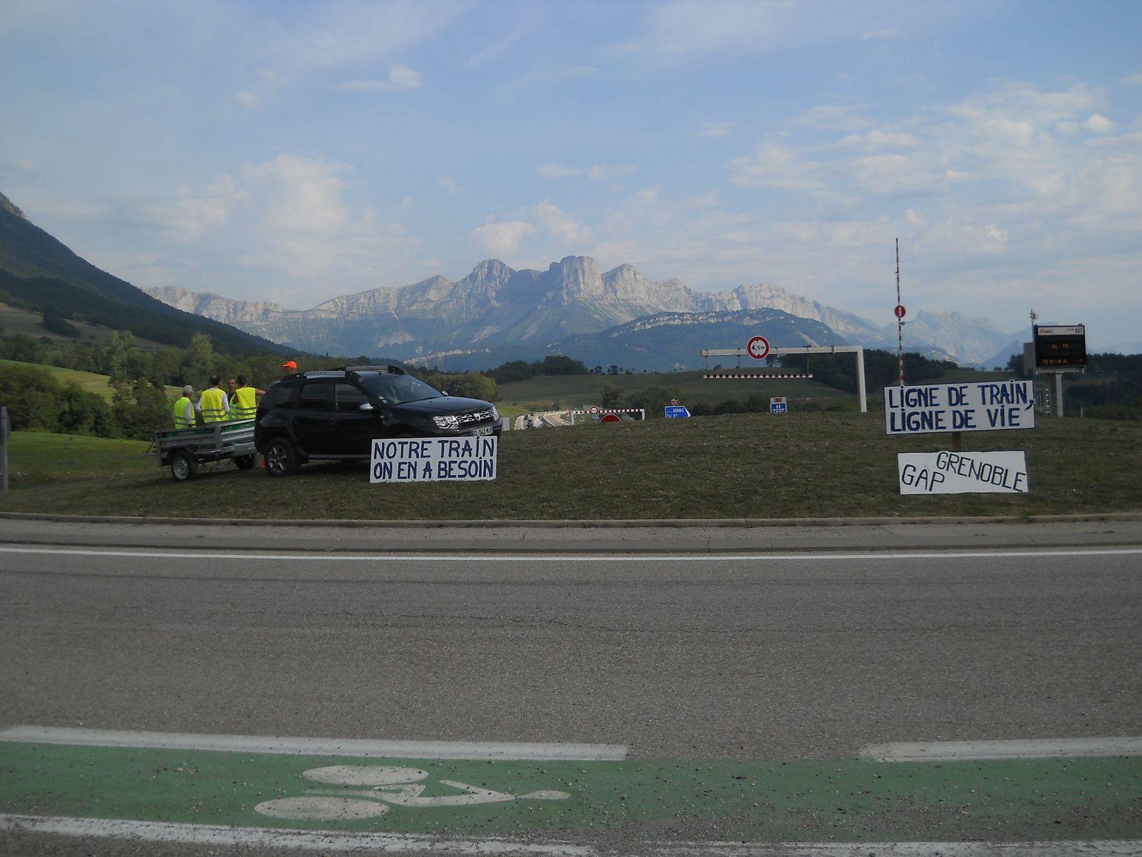Grenoble-Gap