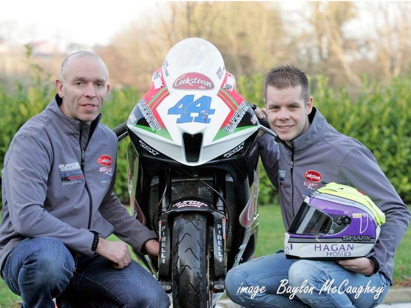 Jamie Hamilton rejoint le Burrows Engineering racing team.