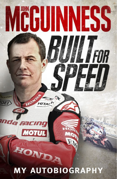Biographie a venir: Built for speed