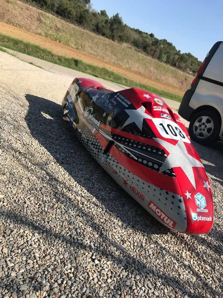 Estelle Leblond et Mélanie Farnier rejoignent le team Optimark Road Racing.