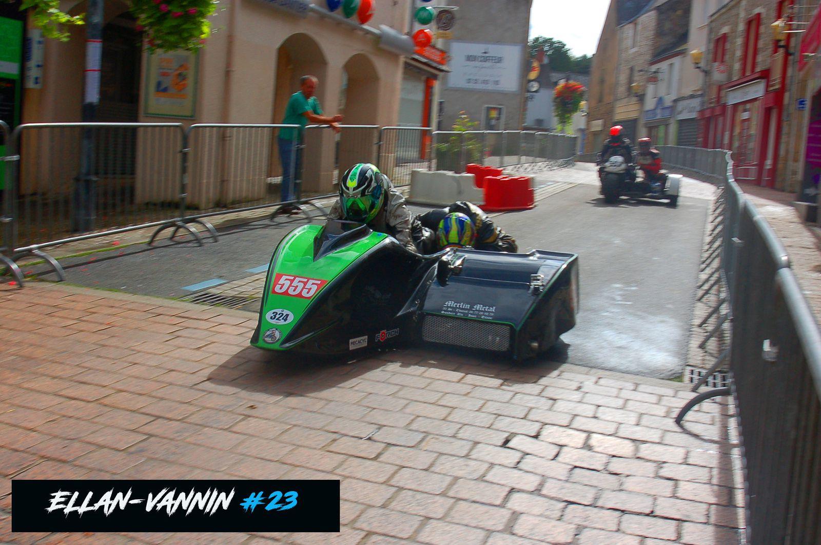 Vintage Riders GP 44