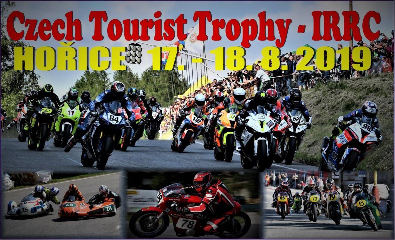 Horice : Czech Tourist Trophy