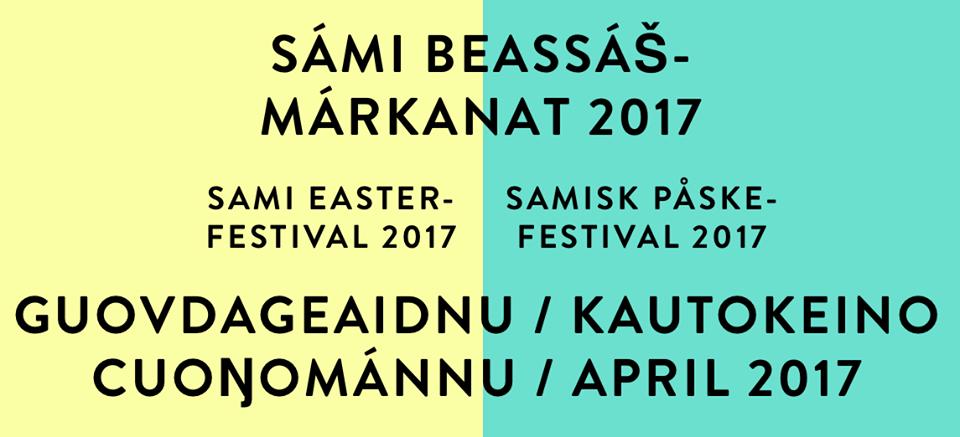 SAMI EASTER FESTIVAL 2017