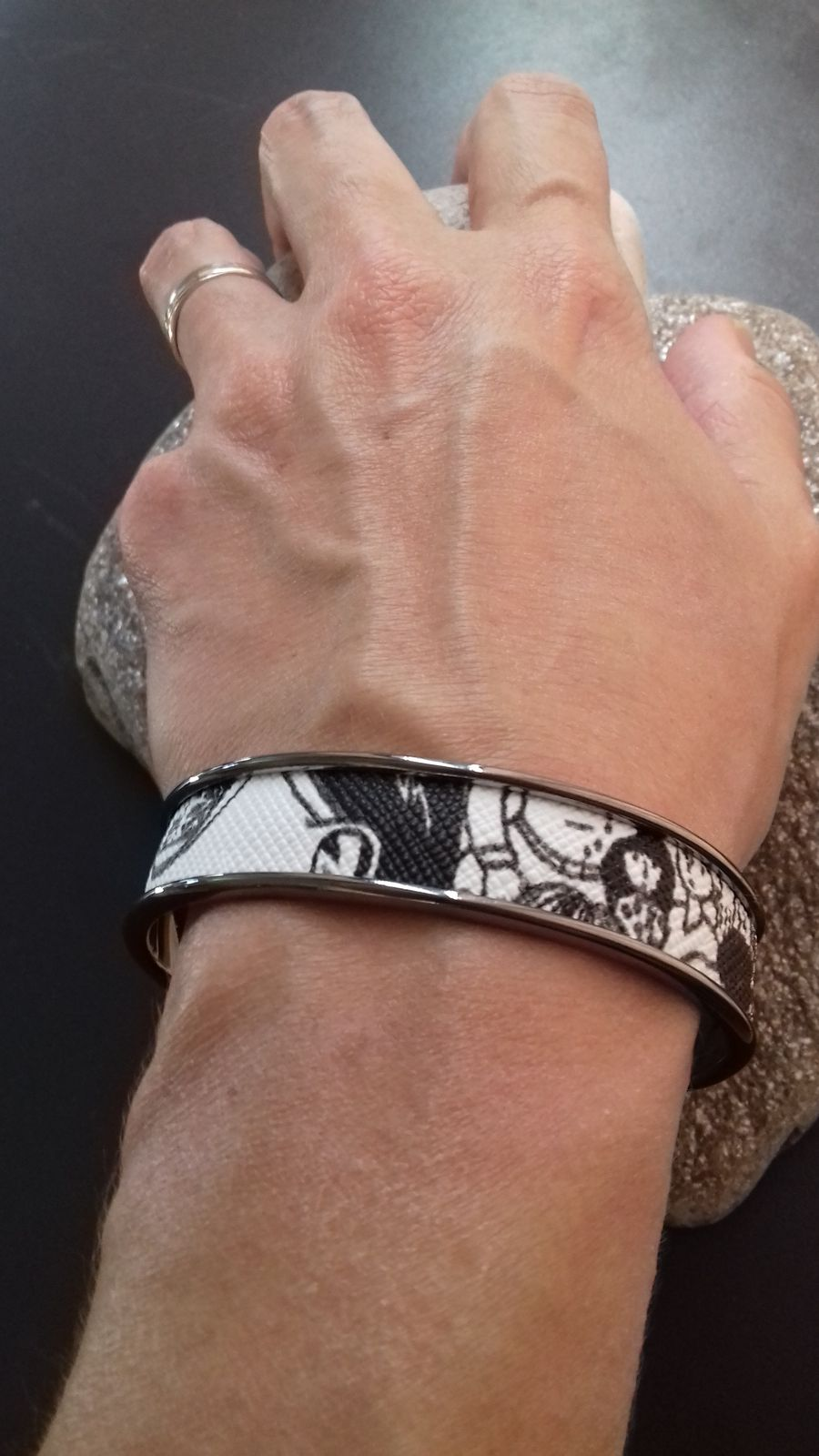 Albums bracelets 2020
