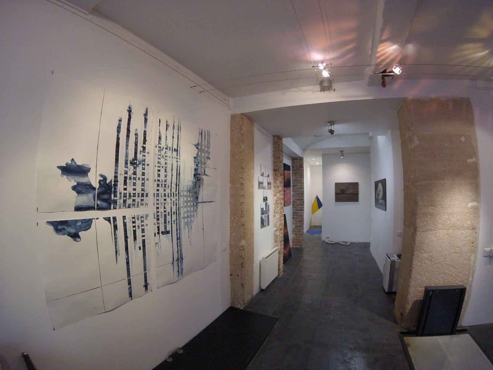 vue d'exposition