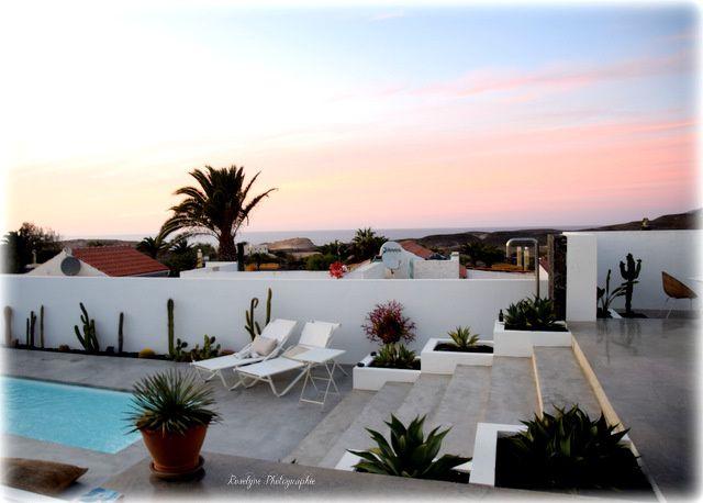 Casajable, Fuerteventura