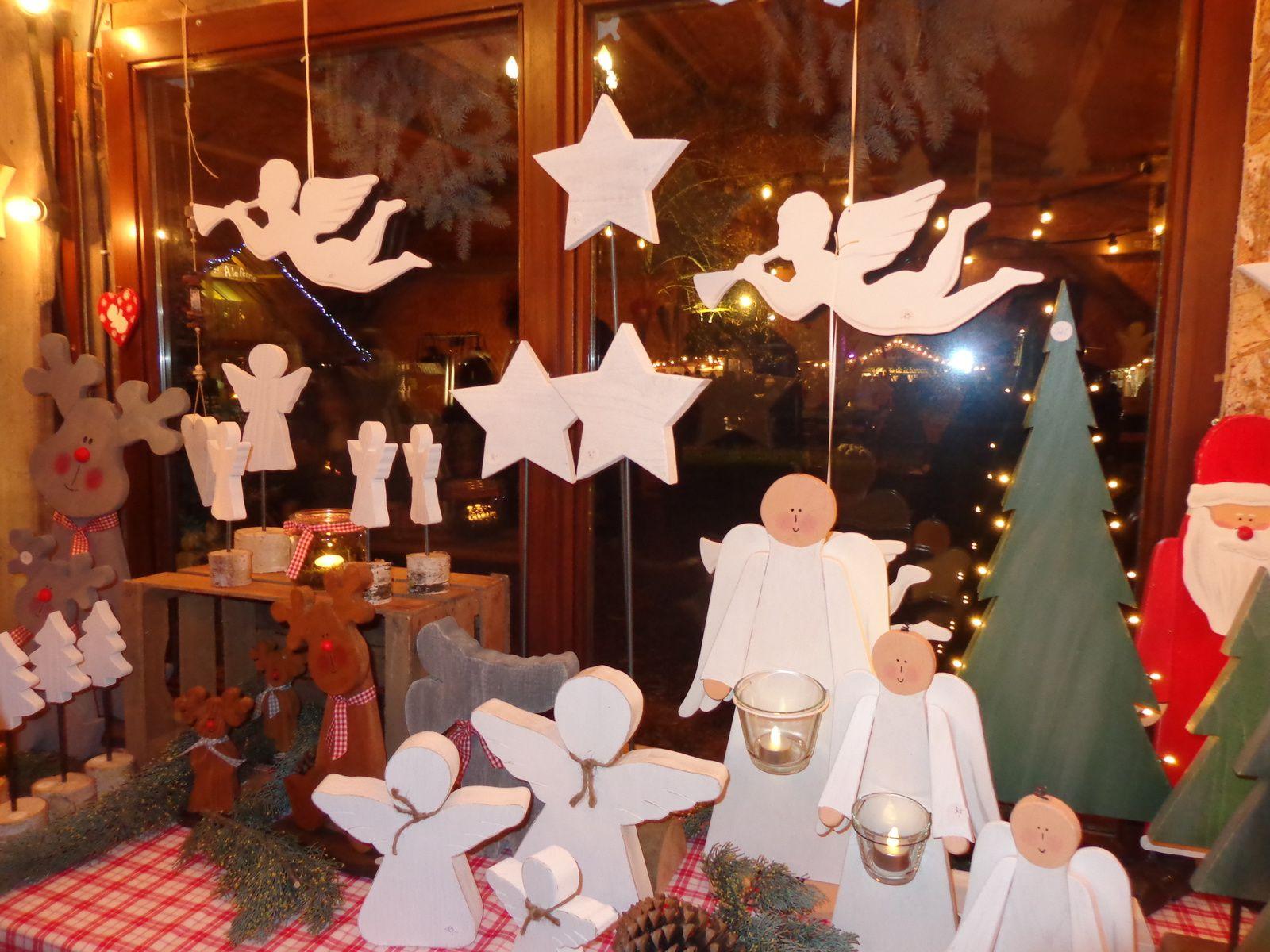 Marché de Noël de la Sainte Lucie à Grussenheim