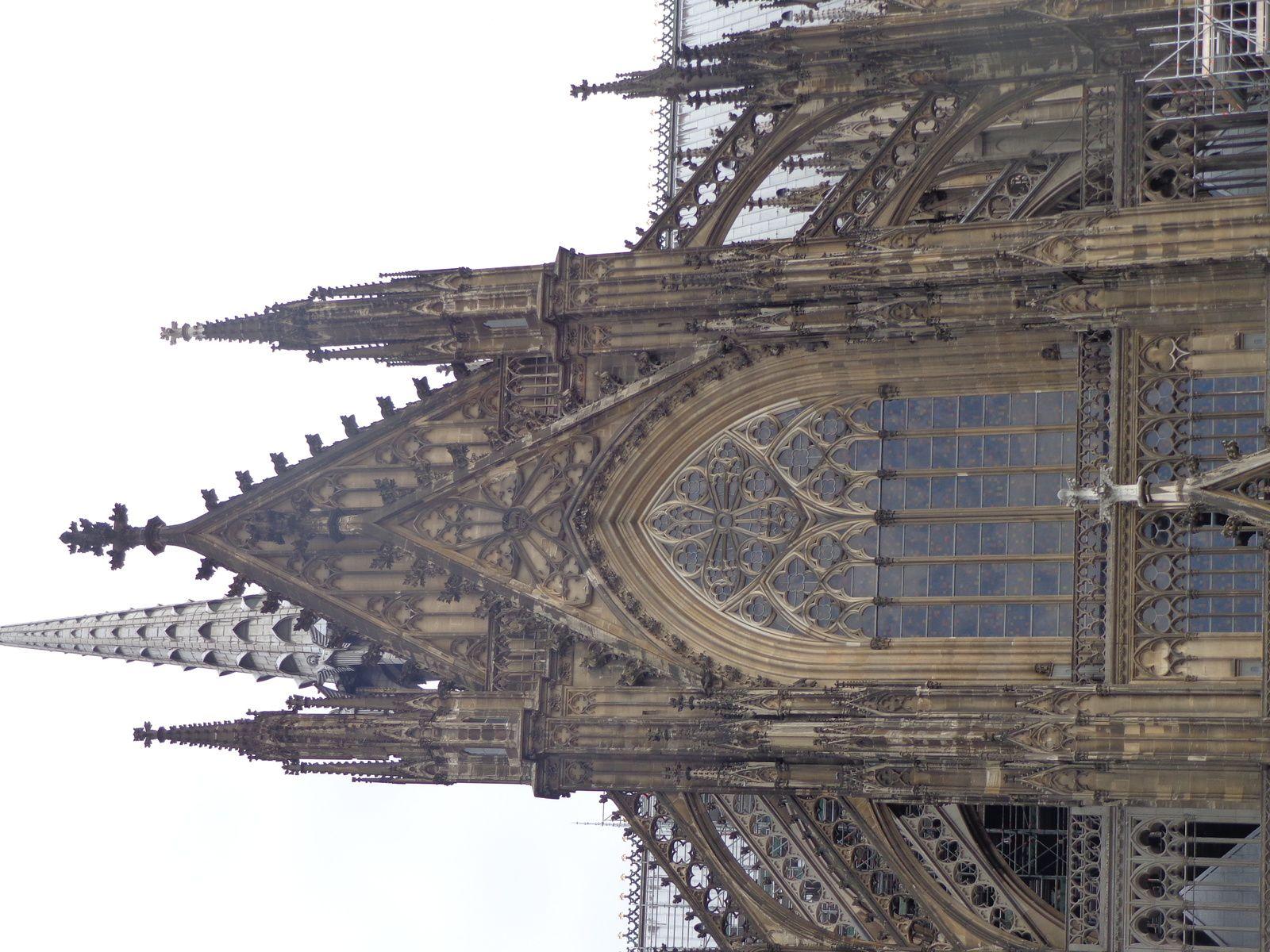 Cologne en Allemagne ( Köln )