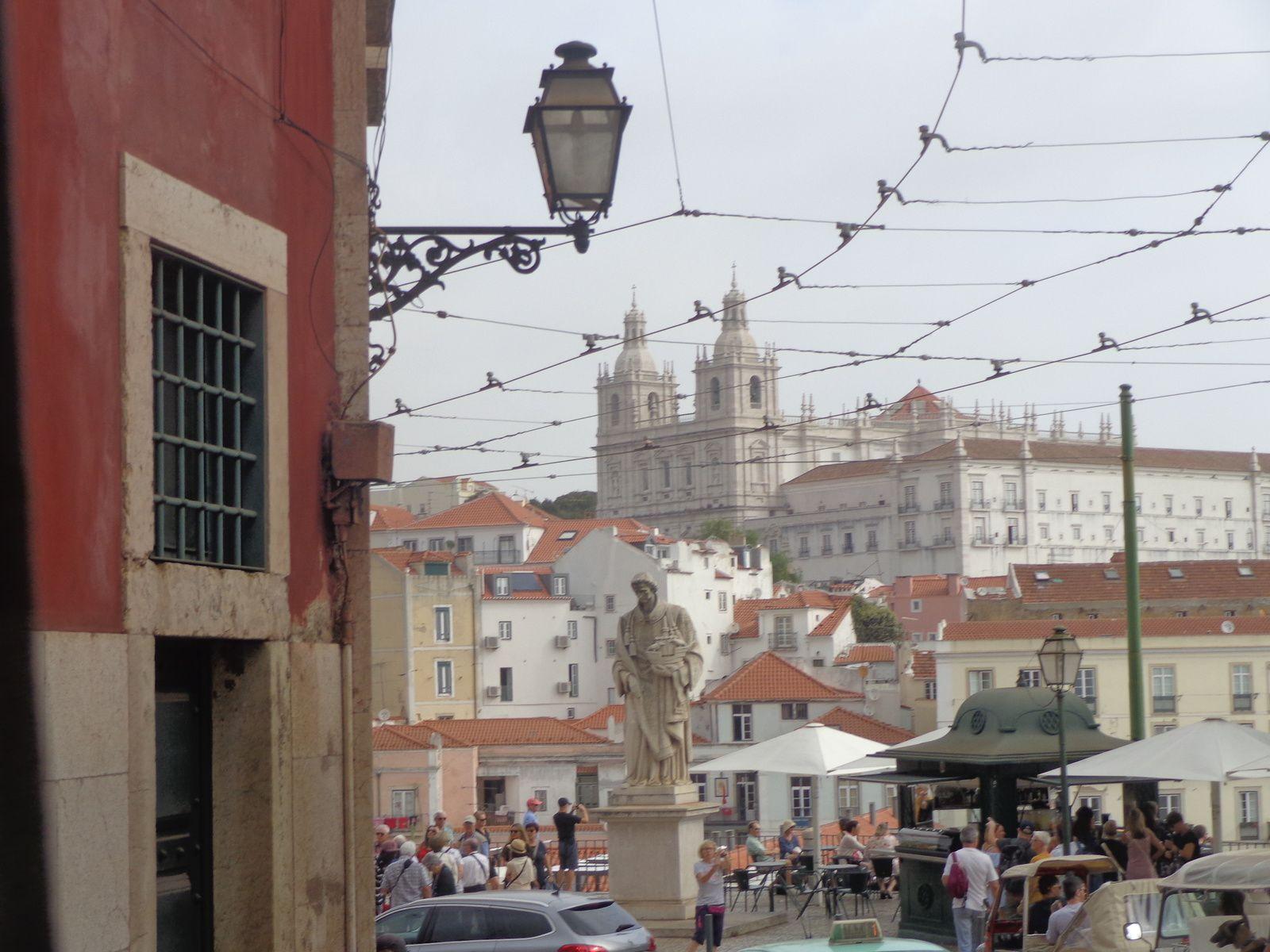 Lisbonne...suite et fin