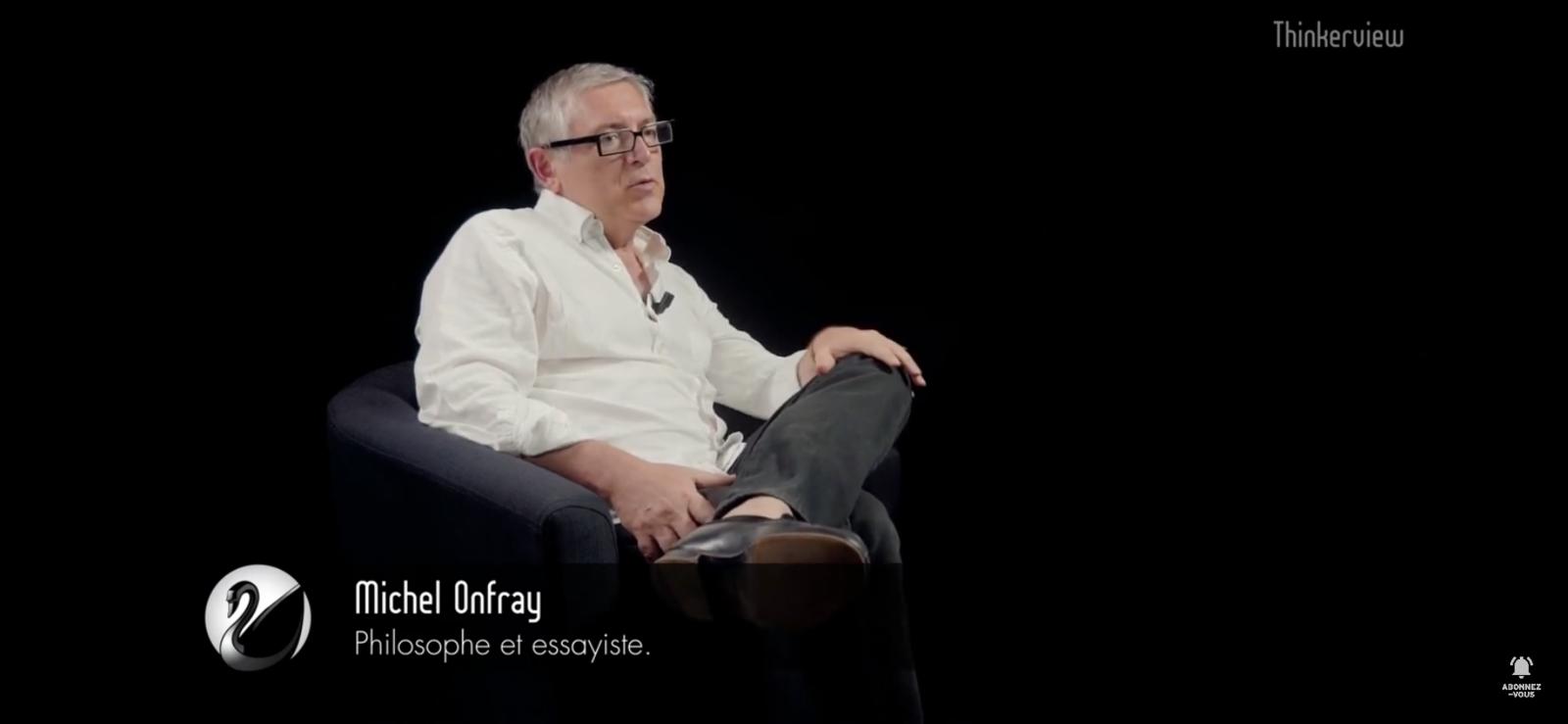 Michel Onfray - où en est la France (Thinkerview) - 19.07.2020