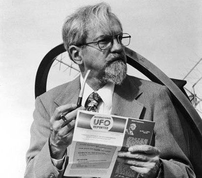Ovni ufo La classification de Josef Allen Hynek