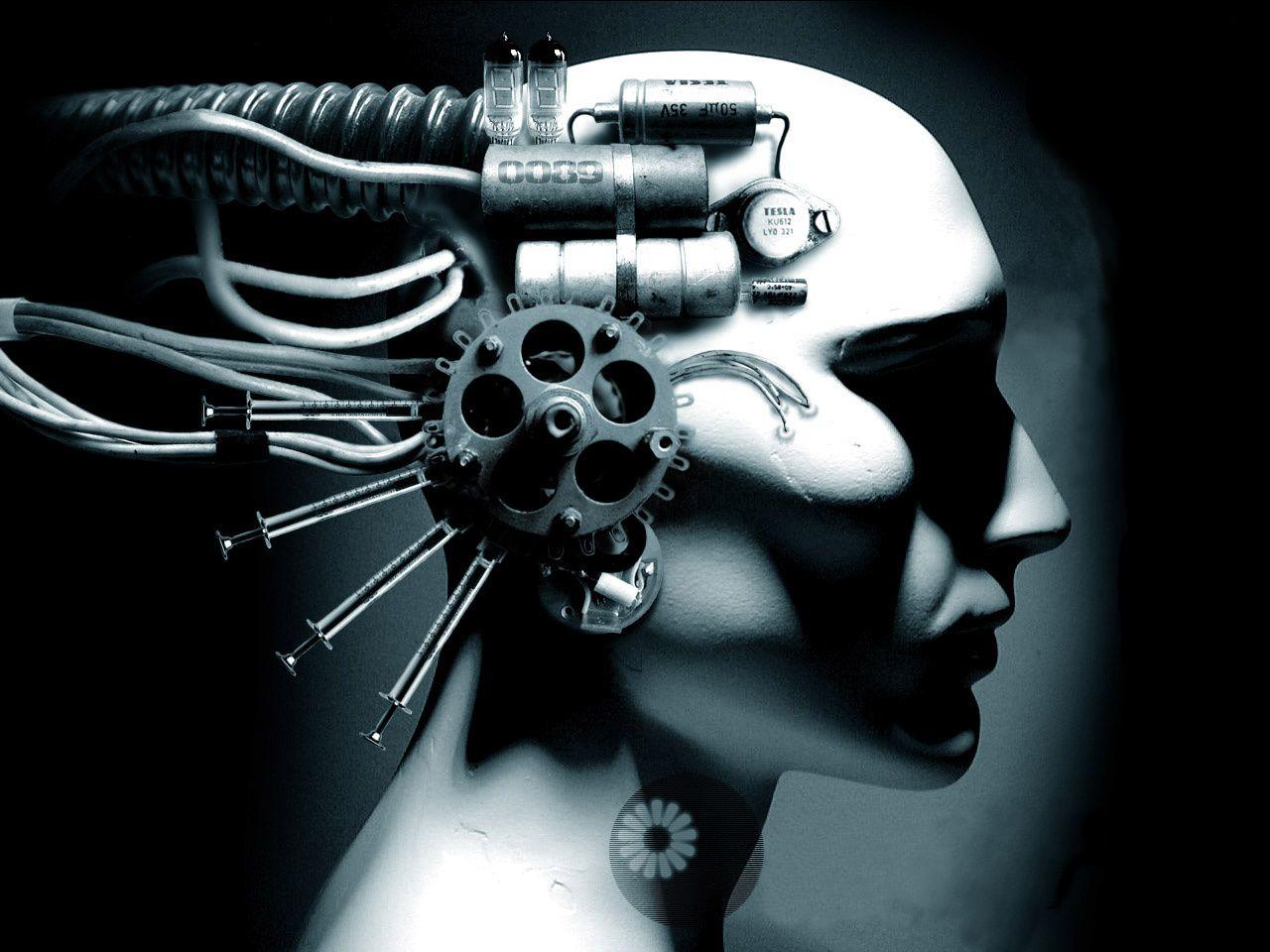 l'intelligence artificielle en question