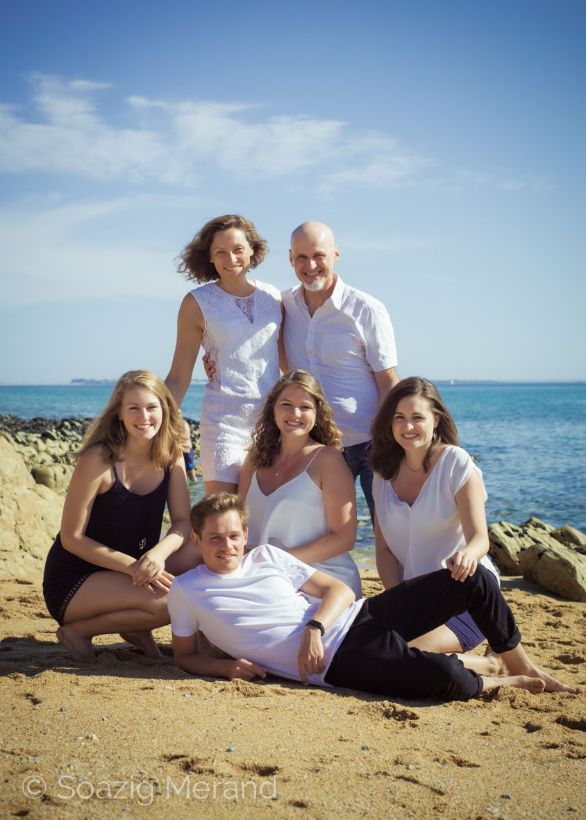 portraits, famille, enfants, photographe, vannes, auray, quiberon, erdeven, lorient, plage, séance, morbihan, Soazig Merand