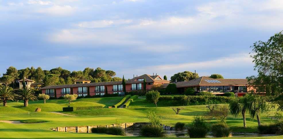 Sortie au golf de Torremirona Golf & Spa Resort le 01,02,03 & 04 Octobre 2017
