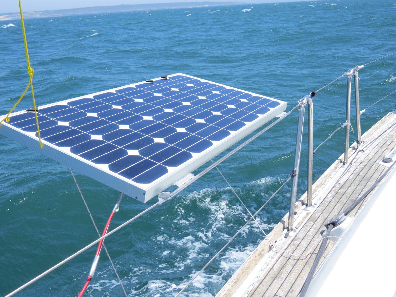 Comment Installer Panneau Japonais installation de panneaux solaires dans les filières - le