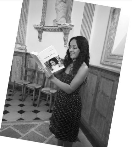 Rencontre avec une auteure : Dalie Farah