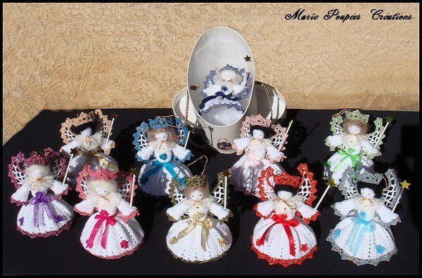VENTE de mes poupées de collection